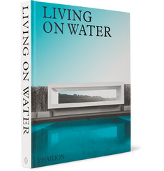 Phaidon - Living On Water Hardcover Book