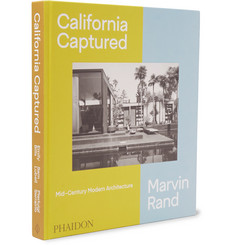 Phaidon California Captured Hardcover Book