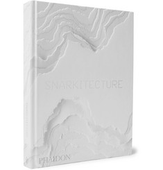 Phaidon Snarkitecture Hardcover Book