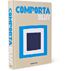 Assouline - Comporta Bliss Hardcover Book