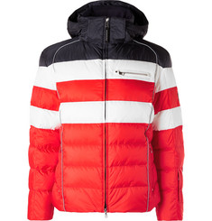 Bogner - Tim Quilted Ripstop Hooded Down Ski Jacket f4ae545ca6