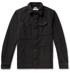 Freemans Sporting Club - Polartec Fleece Shirt Jacket