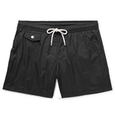 Hartford Mid-Length Shell Swim Shorts