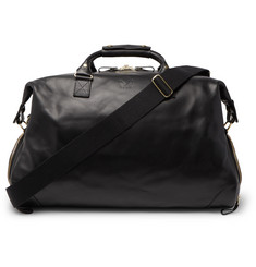 Bennett Winch - Weekender Leather Holdall