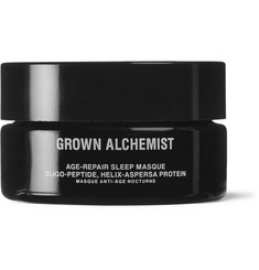Grown Alchemist - Age-Repair Sleep Masque - Oligo-Peptide Helix-Aspersa Protein, 40ml