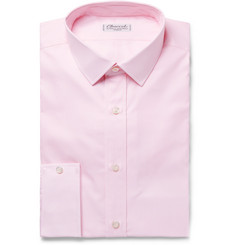 Charvet - Pink Cotton Shirt