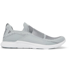 APL Athletic Propulsion Labs - TechLoom Bliss Slip-On Running Sneakers