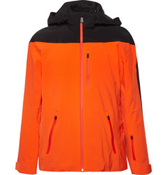 Aztech Mountain Capitol Peak Insulated Colour-Block Ski Jacket