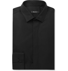 Berluti - Cotton-Poplin Shirt