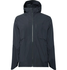 Lululemon Outpour Shell Hooded Jacket