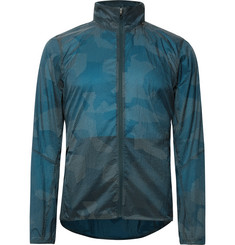 Lululemon - Active Reflective-Trimmed Glyde Hooded Jacket