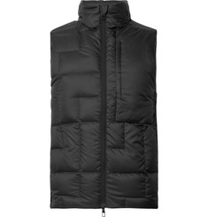 Lululemon Pack It Down Quilted Gylde Gilet