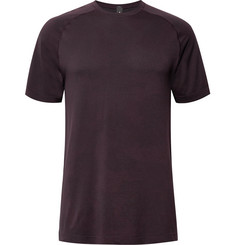 Lululemon - Metal Vent Tech SS Stretch-Jersey T-Shirt