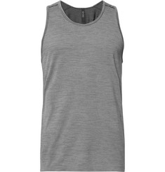 Lululemon Metal Vent Tech Jersey Tank Top