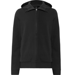 Lululemon Sojourn Warpstreme Zip-Up Hoodie