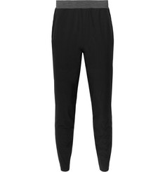 Lululemon In Mind Slim-Fit Stretch-Jersey Sweatpants