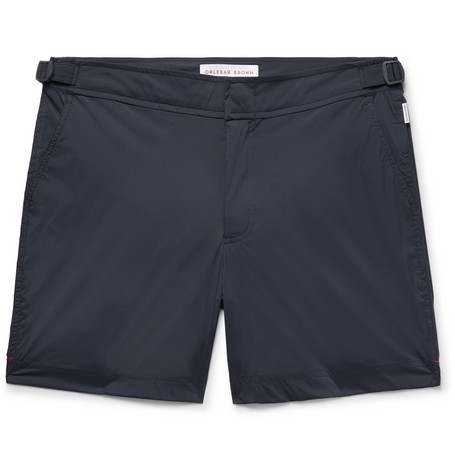 Bulldog Sport Mid-length Swim Shorts Orlebar Brown For Sale Footlocker Buy Cheap Largest Supplier Footlocker Sale Online Free Shipping Original fQFI4F