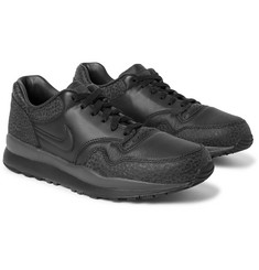 Nike - Air Safari QS Leather Sneakers
