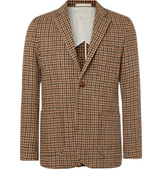 Beams Plus Harris Tweed Blazer