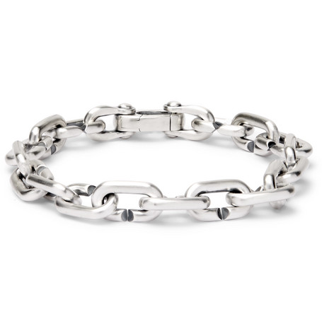 Sterling Silver Bracelet by David Yurman