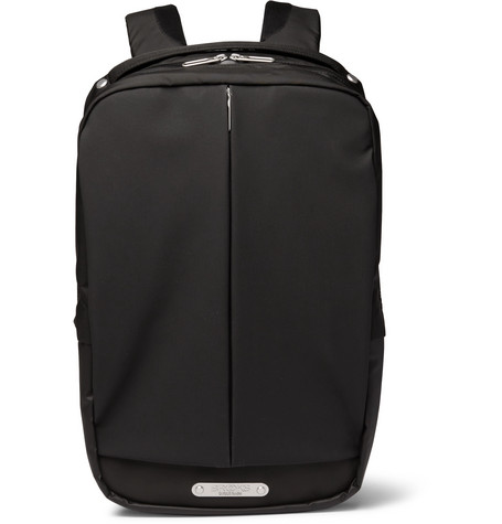 BROOKS ENGLAND Sparkhill Shell, Coated-Nylon and CORDURA Backpack