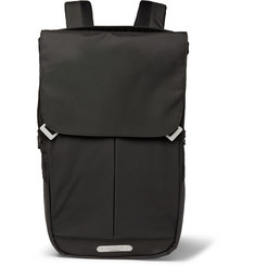 Brooks England Pitfield Coated-Nylon and CORDURA Backpack