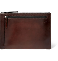 Berluti - Band Leather Pouch