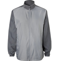 Adidas Golf Essentials Shell Golf Jacket