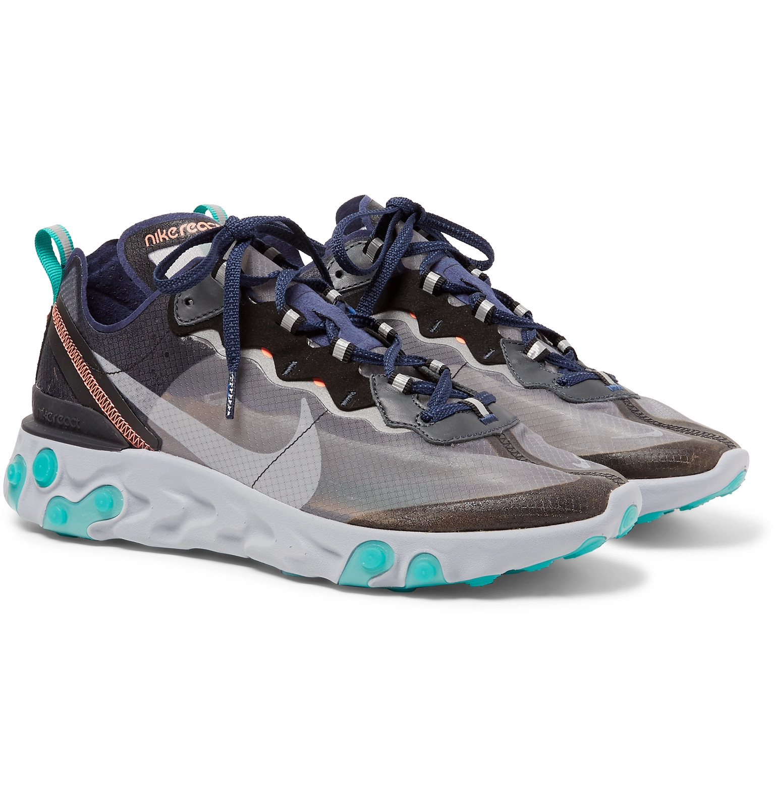 df4d518d2d6a Nike - React Element 87 Sneakers