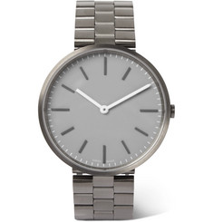 Uniform Wares - M37 Stainless Steel Watch