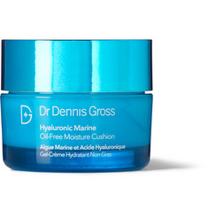 Dr. Dennis Gross Skincare - Hyaluronic Marine Oil-Free Moisture Cushion, 50ml