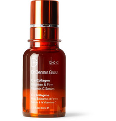 Dr. Dennis Gross Skincare - C+ Collagen Brighten and Firm Serum, 30ml