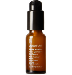 Dr. Dennis Gross Skincare Ferulic + Retinol Eye Serum, 15ml