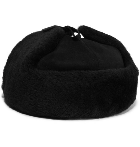 8541024ff7d Lock   Co Hatters - Steppe Shearling Hat