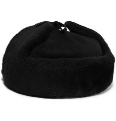 Lock & Co Hatters - Steppe Shearling Hat