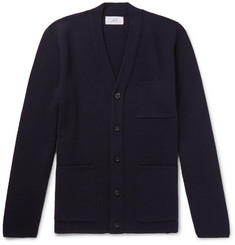 Mr P. Merino Wool Cardigan