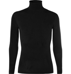 Iffley Road Bodmin Merino Wool Rollneck Base Layer