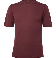 Iffley Road - Cambrian Drirelease T-Shirt