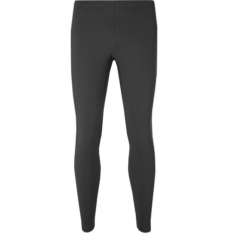 Windsor Ii Stretch Jersey Compression Tights by Iffley Road