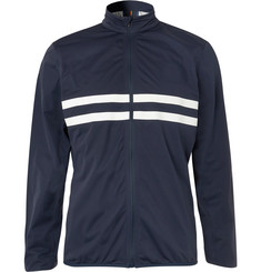 Iffley Road Marlow Reflective-Trimmed Running Jacket