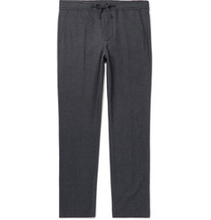 NN07 - Copenhagen Slim-Fit Woven Drawstring Trousers