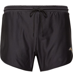Tracksmith - Van Cortlandt Stretch-Mesh Shorts