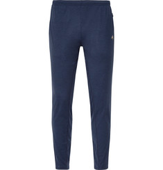 Tracksmith - Session Skinny-Fit Stretch-Jersey Sweatpants