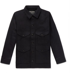 Filson Virgin Wool Shirt Jacket