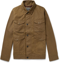 Filson Waxed-Cotton Jacket