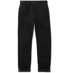 The Row - Bryan Selvedge Denim Jeans