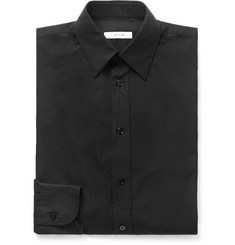 The Row Ahmet Sea Island Cotton-Poplin Shirt