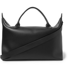 The Row Leather Holdall