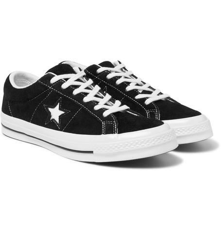 84b340ca42af Converse - One Star OX Suede Sneakers
