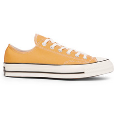 8142a705752e Converse 1970s Chuck Taylor All Star Canvas Sneakers